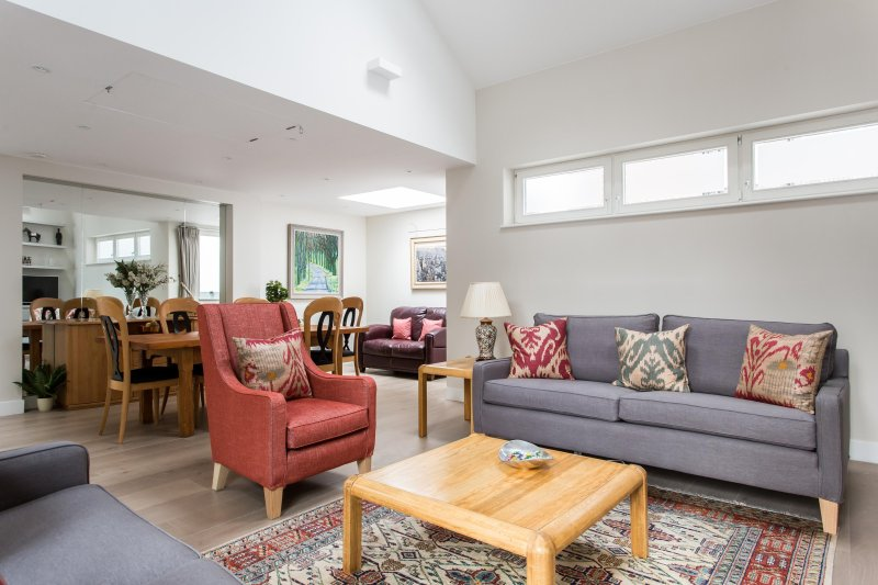 onefinestay - Thurloe Place Mews private home - Image 1 - London - rentals