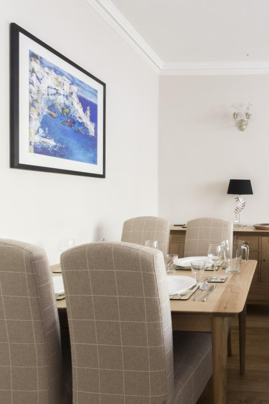 onefinestay - St George's Square VII private home - Image 1 - London - rentals