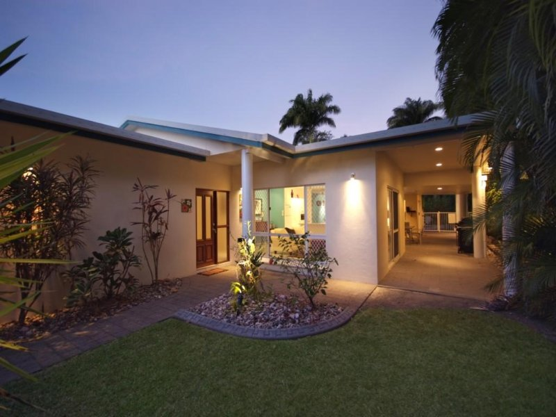 SEANNA*PALM COVE - Image 1 - Palm Cove - rentals