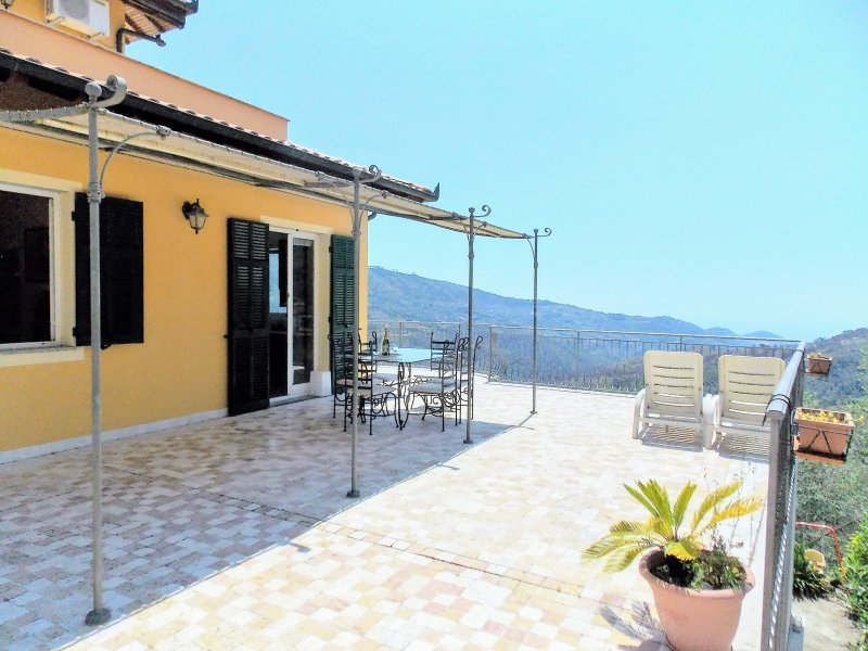 Casa Perinaldo - Image 1 - Perinaldo - rentals