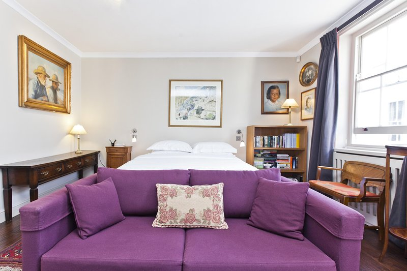 onefinestay - Queen's Gate Mews private home - Image 1 - London - rentals