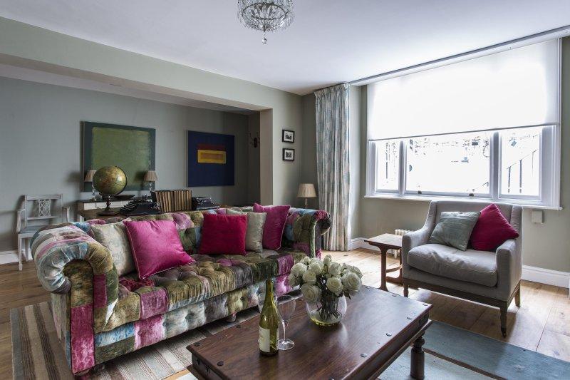 onefinestay - Queens Gardens III private home - Image 1 - London - rentals