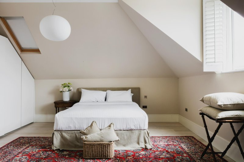 onefinestay - Priory Road private home - Image 1 - London - rentals