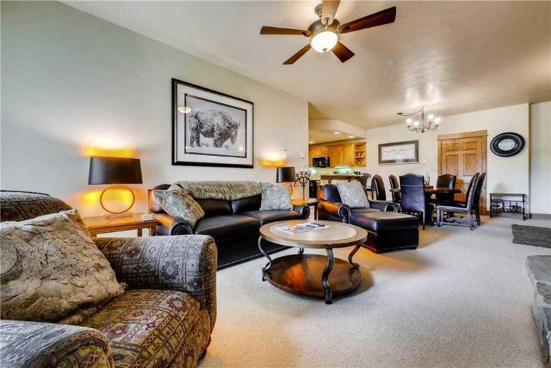EagleRidge Ldg 209 - Image 1 - Steamboat Springs - rentals