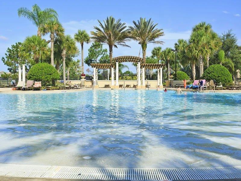 3 Bedroom 3 Bath Townhome with Splash Pool in Windsor Hills. 7652OS - Image 1 - Orlando - rentals