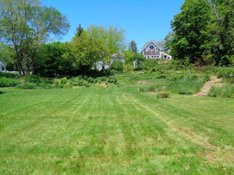 80 Briar Lane Antique Home With Park Like Acreage - 80 Briar Lane 128185 - Wellfleet - rentals