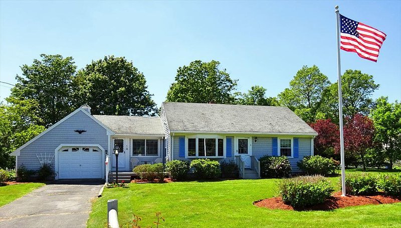 Front of house - 6 Cedar Land Road 115317 - East Orleans - rentals