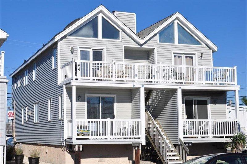 1602 West Avenue South TH 131360 - Image 1 - Ocean City - rentals