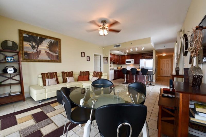 Available July 4-8,Super Deluxe Large Condo1538 .(Email us for Special Deals) - Image 1 - Panama City - rentals