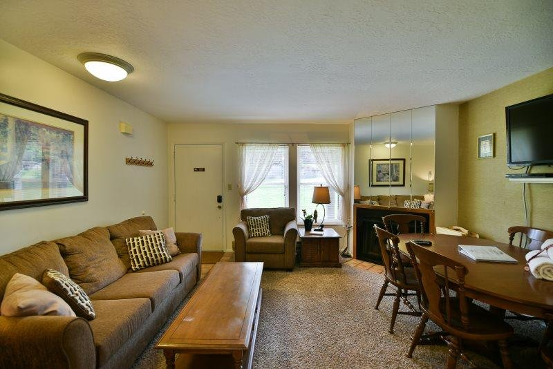 Ground Level access with room for the whole family - Image 1 - Eden - rentals