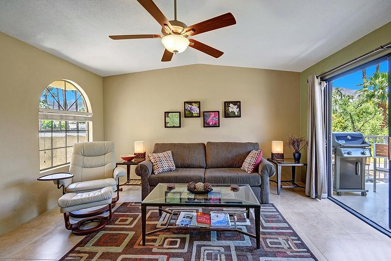 The Suite Mesquite - Image 1 - Palm Springs - rentals
