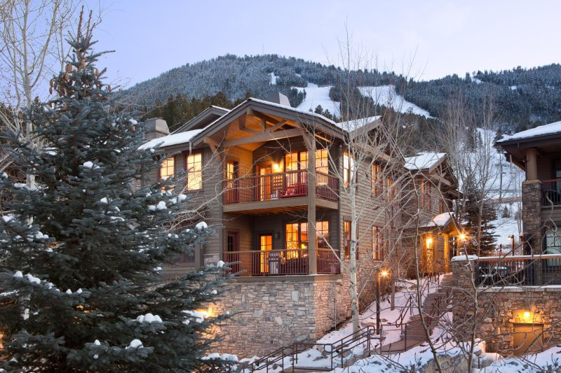 Love Ridge 3630 - Image 1 - Jackson - rentals