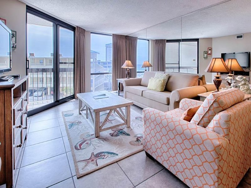 Sundestin Beach Resort 0415 - Image 1 - Destin - rentals