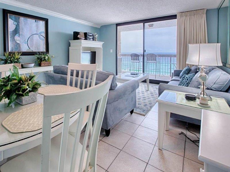 Sundestin Beach Resort 0810 - Image 1 - Destin - rentals