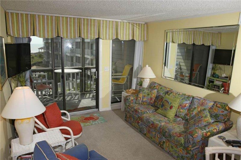 Dunescape Villas 235 - Image 1 - Atlantic Beach - rentals