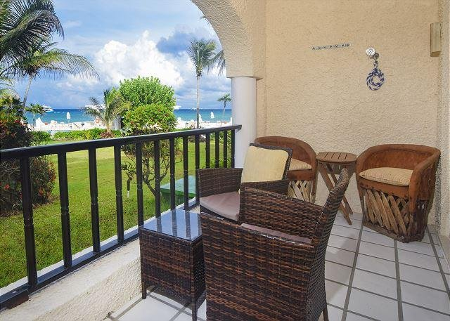 Step into Paradise! Warm, inviting and relaxing! ( XH 7009) - Image 1 - Playa del Carmen - rentals