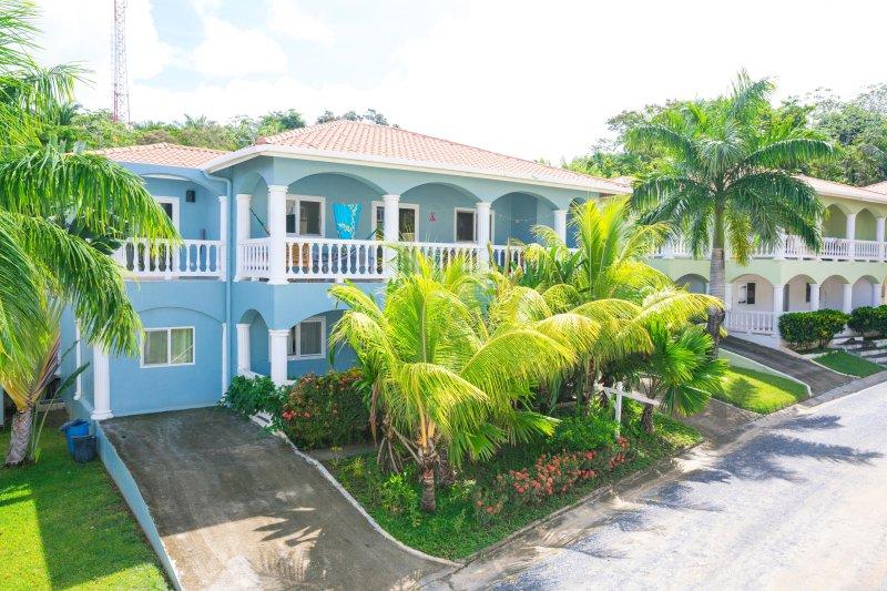 Sueno Caribe - Sunset Villas 8B - Sueno Caribe Sunset Villas 8B - West End - rentals