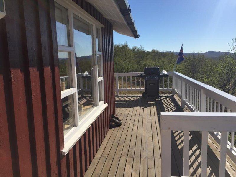 Rauðhetta - Image 1 - Vallanes - rentals