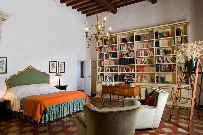 Villa della Torre - Torre - Image 1 - Lucardo - rentals