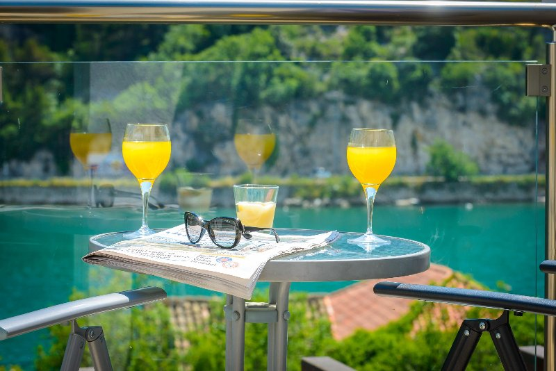 Apartment Ines 2 - Apartments Ines with sea view near Dubrovnik II - Dubrovnik - rentals