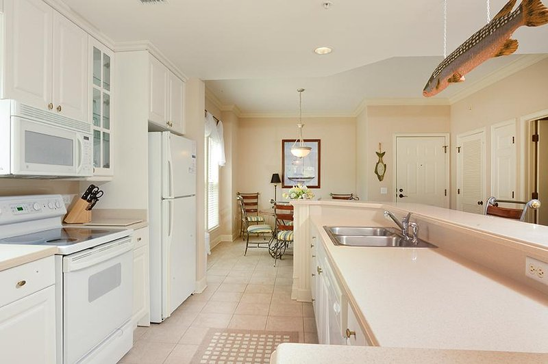North Shore Place 206 - Image 1 - Hilton Head - rentals