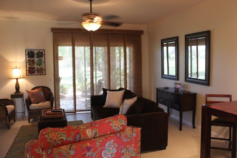 ONE BEDROOM CONDO ON NORTH NATOMA - 1CZIN - Image 1 - Cathedral City - rentals
