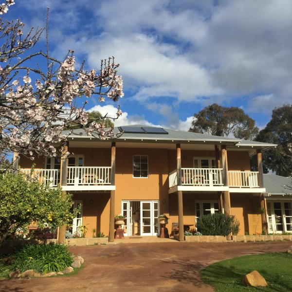 Erravilla Country Estate,Spa Suite Accommodation - Image 1 - Yallingup - rentals