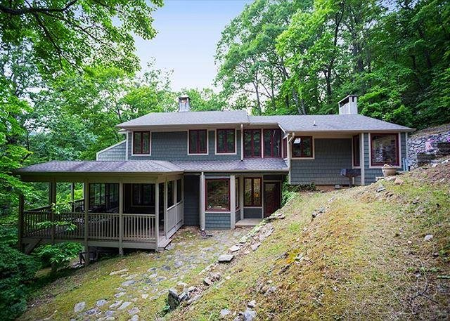 Next Door - Image 1 - Montreat - rentals