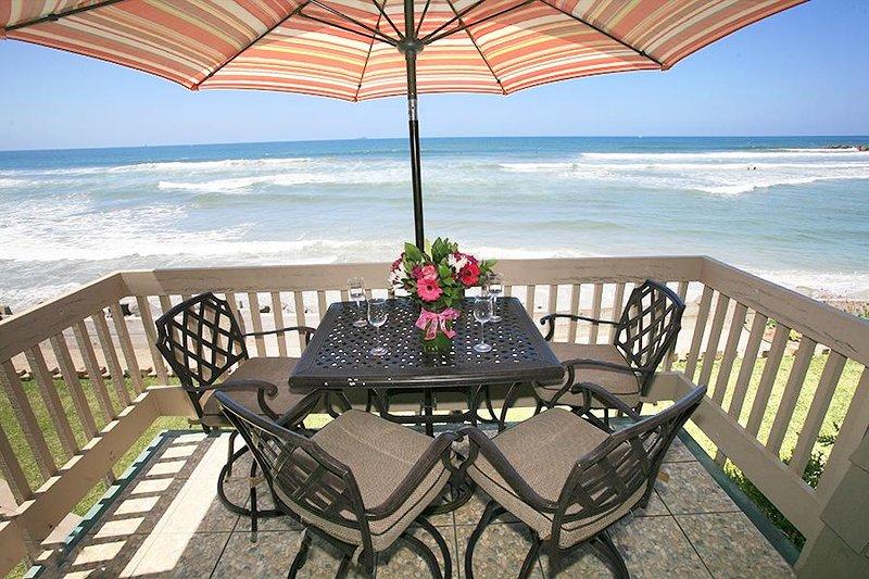 E20 - Tropical Paradise - Image 1 - Oceanside - rentals