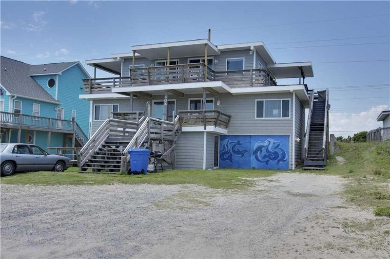 Self East - Image 1 - Emerald Isle - rentals