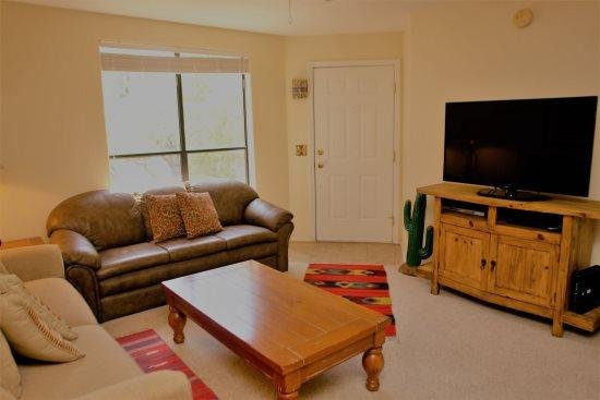 Living room - Canyon View 14280 - Tucson - rentals