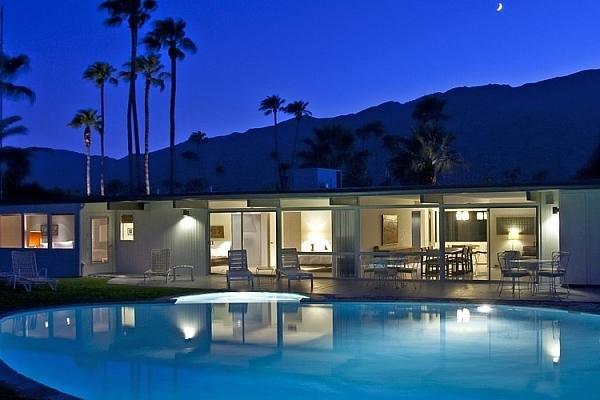 Midcentury Mountain Vistas - Image 1 - Palm Springs - rentals