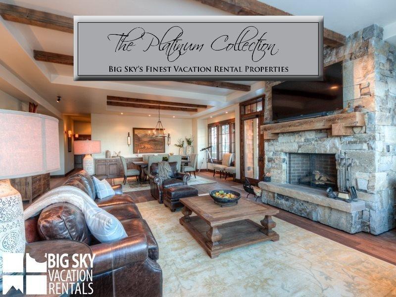 Big Sky Moonlight Basin | Cowboy Heaven Luxury Suite 7A - Image 1 - Big Sky - rentals