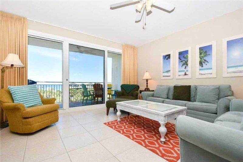 Sterling Shores  414 - Image 1 - Destin - rentals