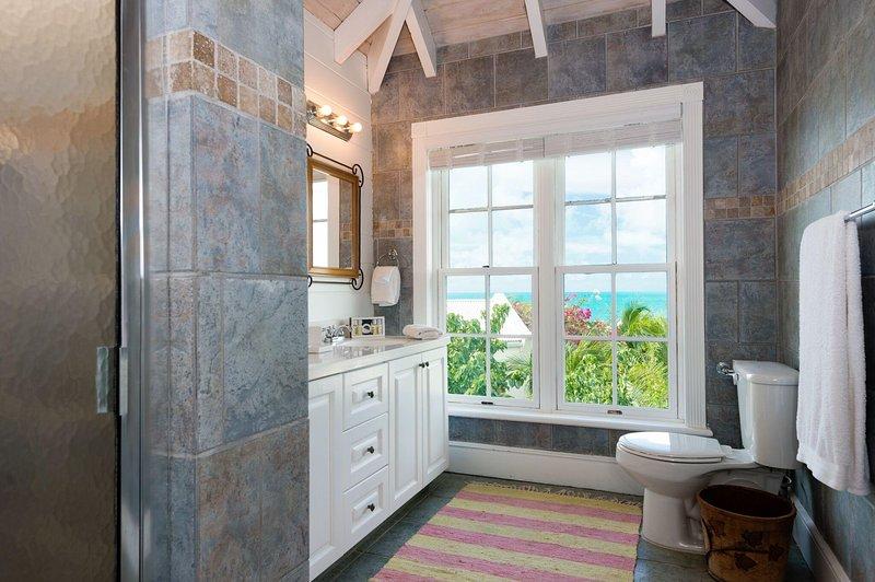 Villa Vieux Caribe - Image 1 - Providenciales - rentals