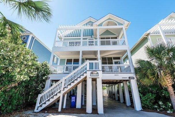 Capital Gains - Image 1 - Surfside Beach - rentals