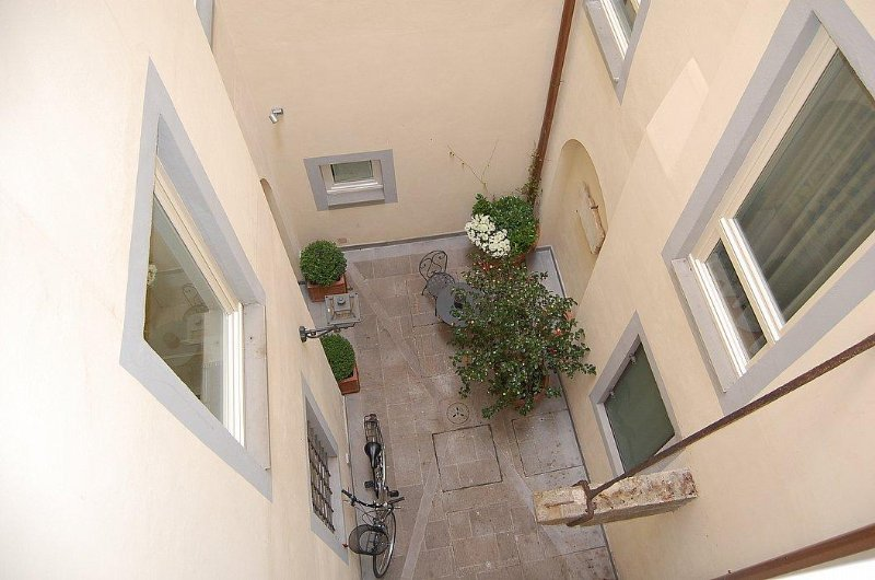 Appartamento Conti Guerrini A - Image 1 - Florence - rentals