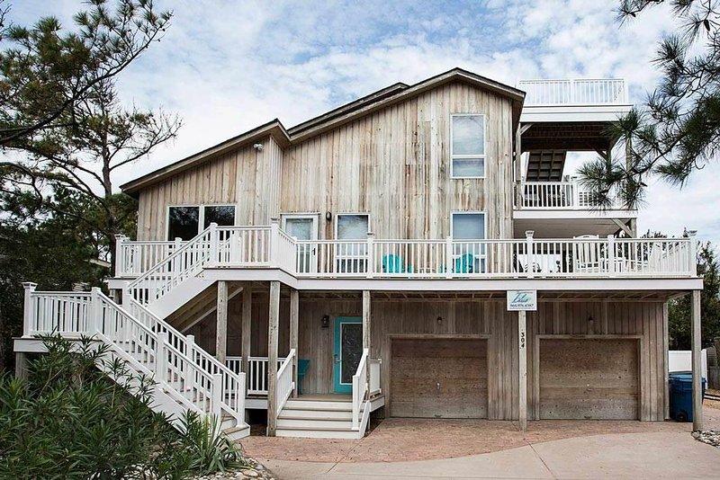 Oasis By The Sea - Image 1 - Virginia Beach - rentals