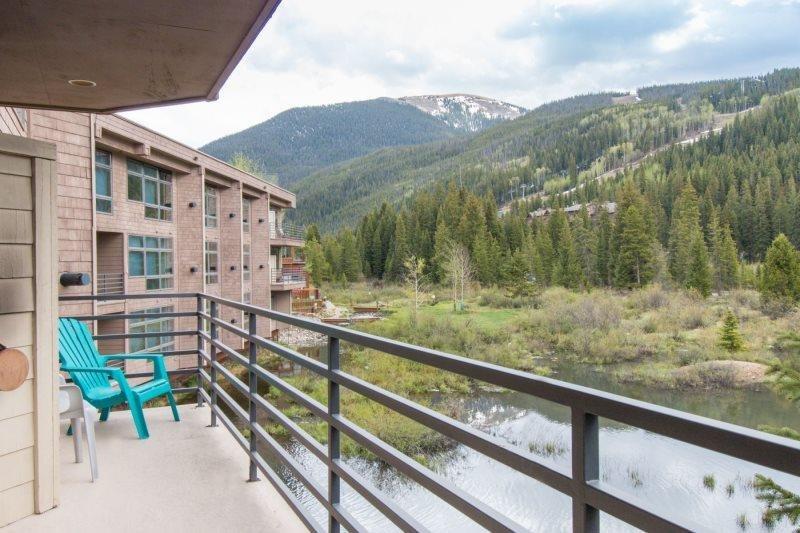 River Bank Lodge 2916 - Economical in River Run Village! Walk to Gondola! - Image 1 - Keystone - rentals