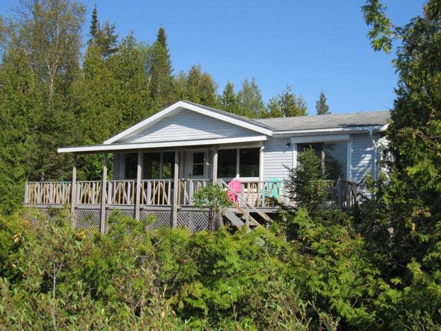 Turquoise Bay cottage (#1066) - Image 1 - Tobermory - rentals