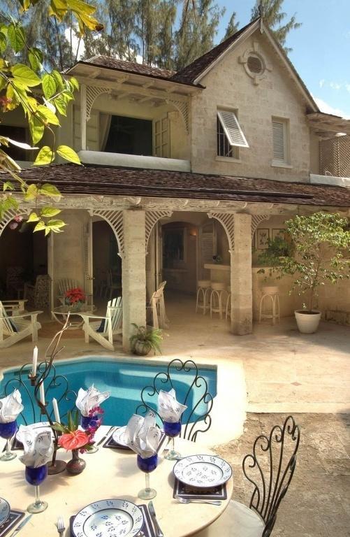 Waverley 1, Gibbes, St. Peter, Barbados - Beachfront - Image 1 - Gibbes - rentals