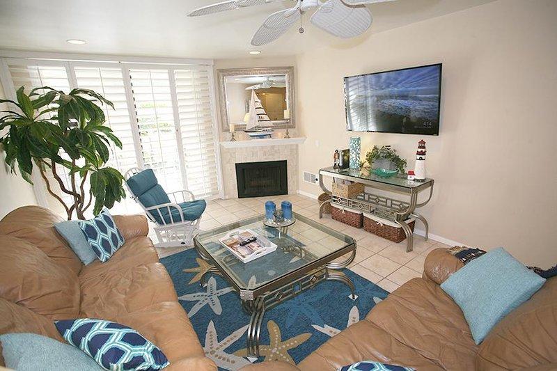 A209 - Sandy Paradise - Image 1 - Oceanside - rentals