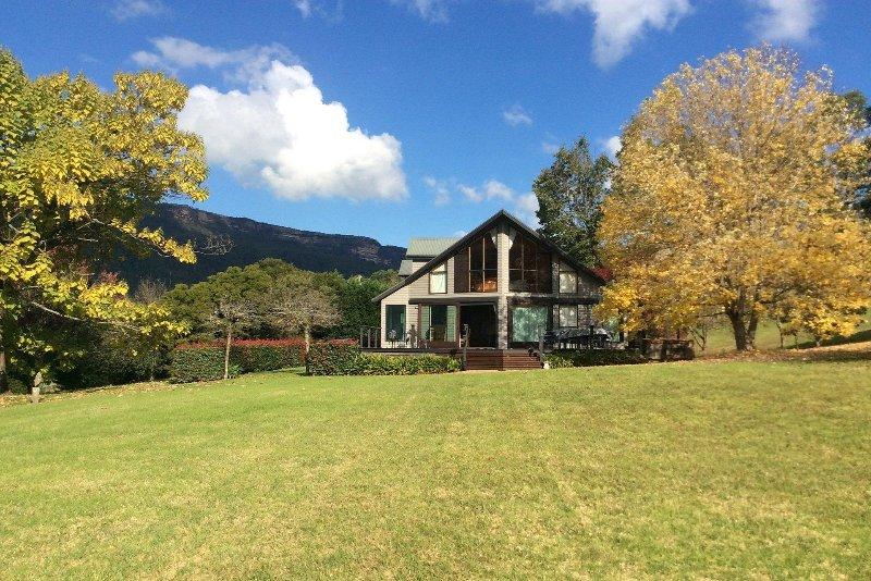 Cloud Nine Chalet - Image 1 - Kangaroo Valley - rentals