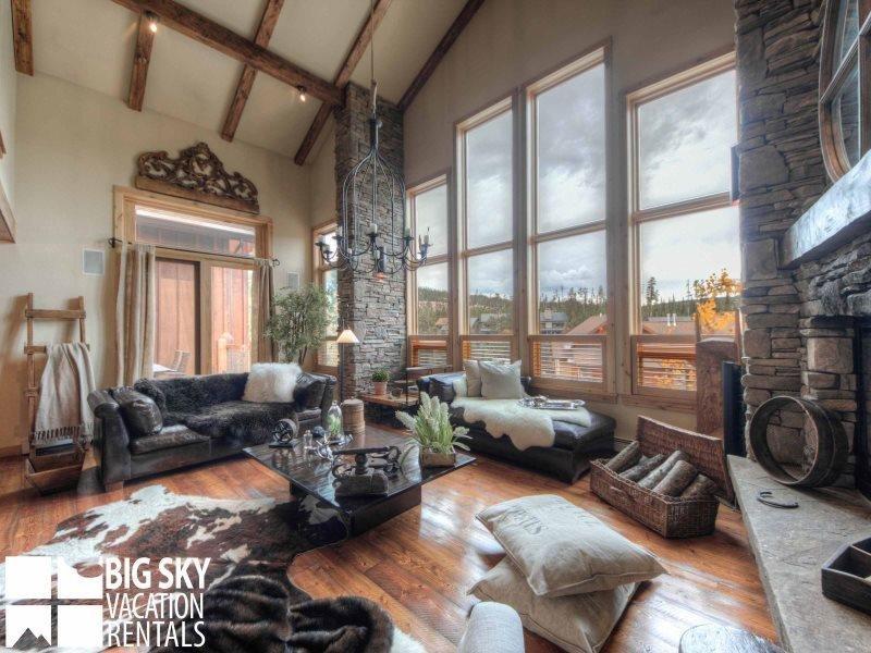 Big Sky Resort | Black Eagle Lodge 14 - Image 1 - Big Sky - rentals