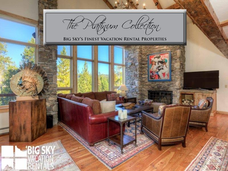 Big Sky Resort | Black Eagle Lodge 5 - Image 1 - Big Sky - rentals
