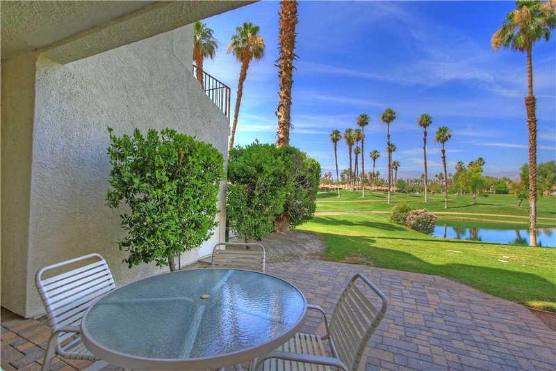 Stunning Views! All Paver Tiles-Palm Valley CC (VV287) - Image 1 - Palm Desert - rentals