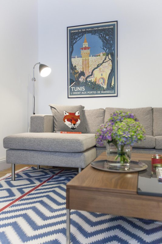 onefinestay - Ossington Street private home - Image 1 - London - rentals