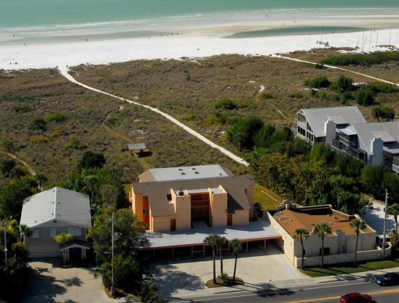 SIESTAKEYHEAVEN - Image 1 - Sarasota - rentals