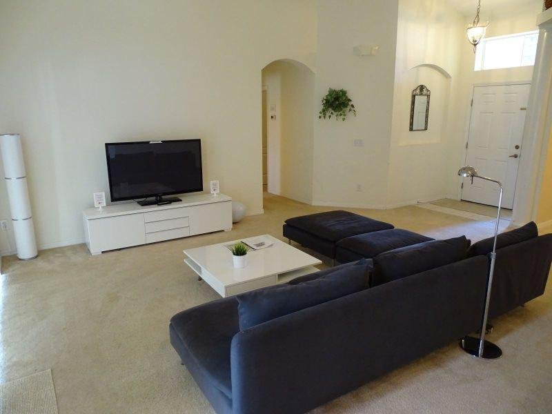 4 Bedroom 3 Bath Pool Home in The Manors at West Haven. 568BC - Image 1 - ChampionsGate - rentals