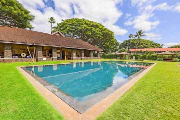 Located in the Heart of Lahaina Town - Aina Nalu Resort - Aina Nalu Resort I-108 - Lahaina - Lahaina - rentals